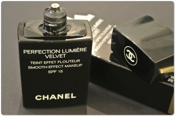 ChanelPLV6